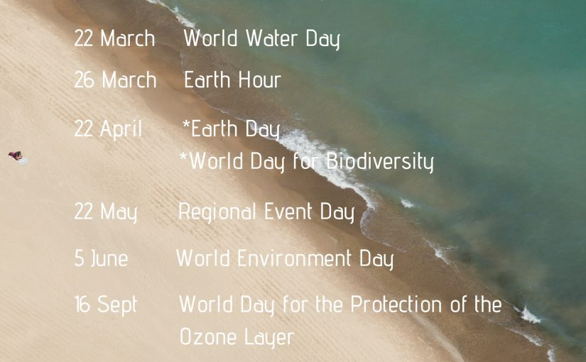 Environmental Events in Oman